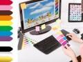 メインカラー選定に役立つ、12の色がユーザーに与える印象。